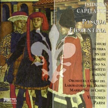 Pasqua Fiorentina: (Atto III) Di' al capitano che mi conduca Aldovrando de' Landi