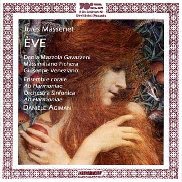 Eve: (Parte III) Pour avoir ecoute les esprits de l'abime