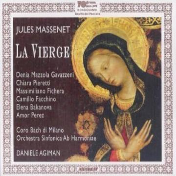 La Vierge - Jules Massenet - Massimiliano Fichera
