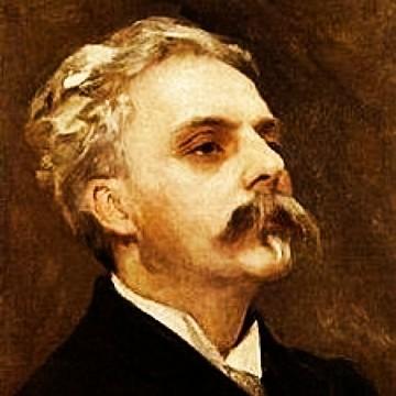 Jerusalem Symphony Orchestra – Requiem di Gabriel Fauré